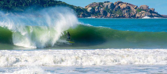 Swell da Vida